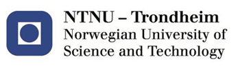 Norwegian University of Science and Technology logo
